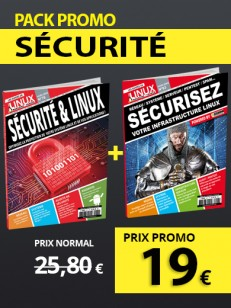 Pack : SECURITE