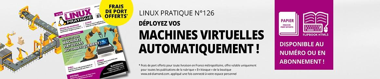 Linux Pratique n°126