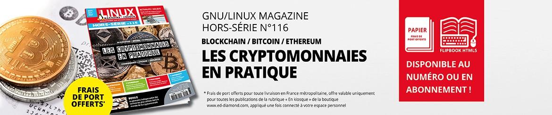 GNU/Linux Magazine Hors-Série n°116