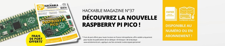 Hackable n°37