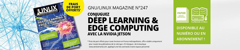 GNU/Linux Magazine n°247