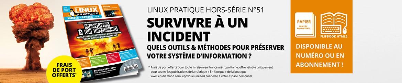Linux Pratique Hors-Série n°51
