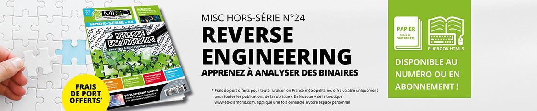 MISC Hors-Série n°24