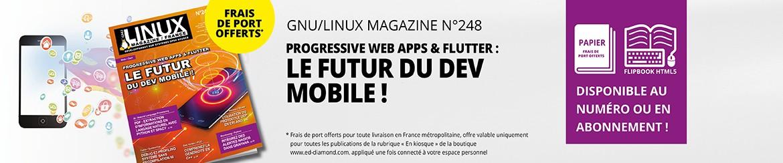 GNU/Linux Magazine n°248