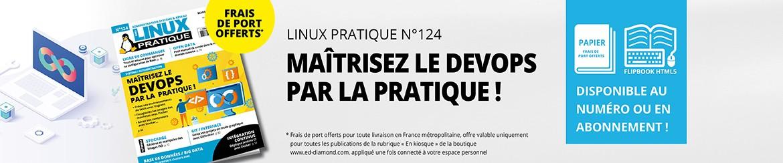 Linux Pratique n°124